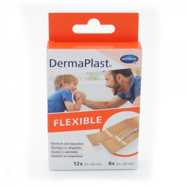 DermaPlast® Flexible in 2 Größen