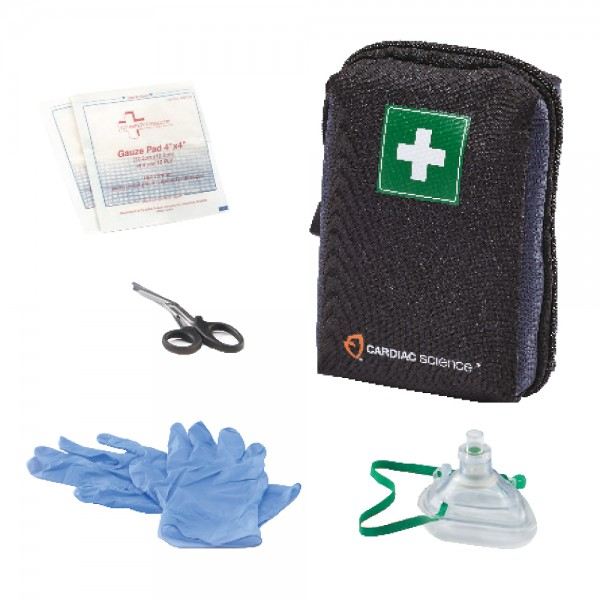 Universelles AED Ready Kit