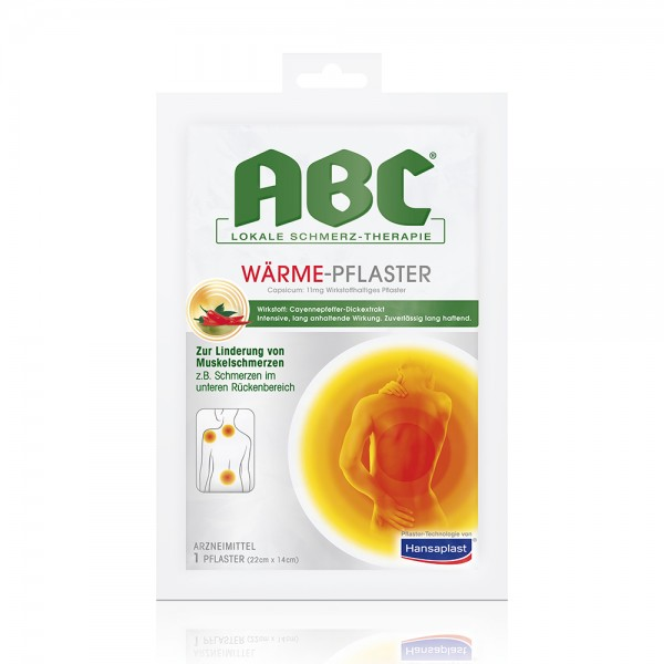 ABC® Pflaster Doppelpackung