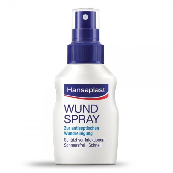 Hansaplast® Wundspray 50 ml