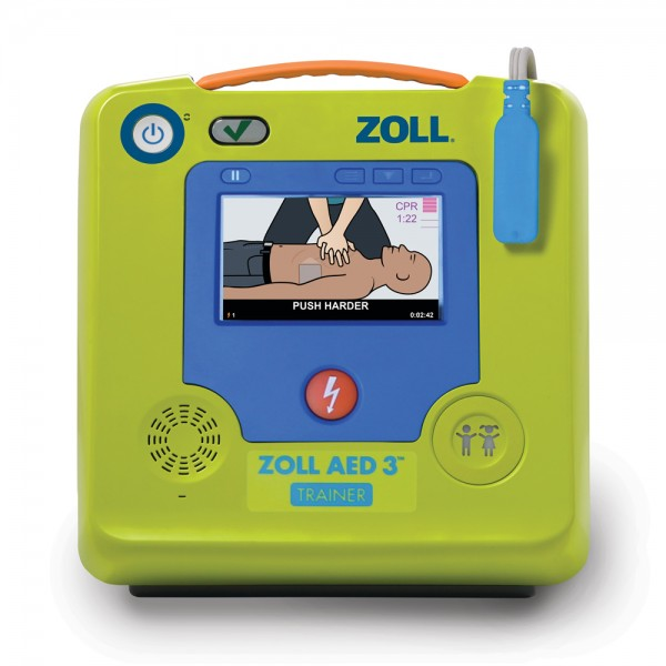 ZOLL AED 3® Trainer