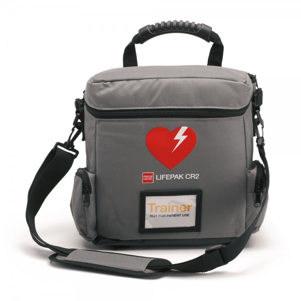 LIFEPAK ® CR2 Trainer-Tasche